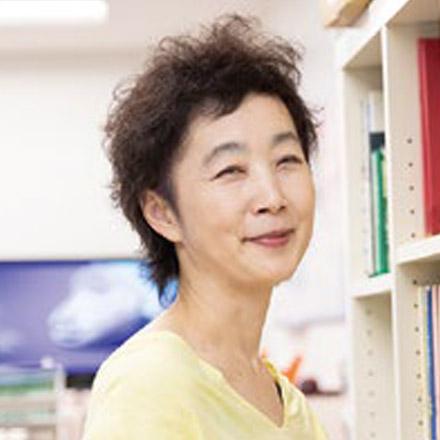 [ Tarachine ] Ms. Kaori Suzuki, Director
