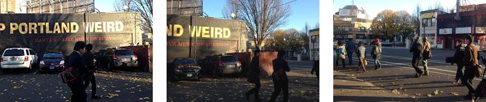 番外編①:Keep Portland Weird