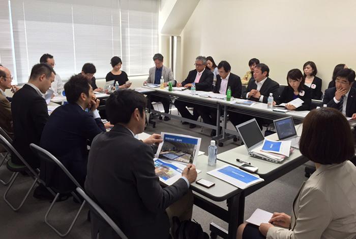 【報道関係者の皆さま】記者懇談会のご案内「JPF/NGOの熊本地震対応 ~JPF/NGOは何ができるのか~」