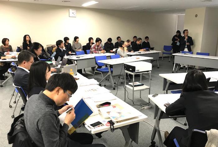 JPF第6回メディア懇談会『福島7年目の現場から ~心のケアをつなぐ3つの提案』(JPF復興庁コーディネート事業報告)