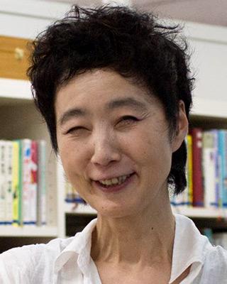 鈴木 薫(すずき・かおり)/認定NPO法人 いわき放射能市民測定室「たらちね」事務局長