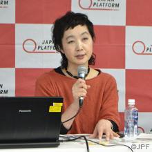 3.なぜ母たちは放射能を測るのか:JPF助成事業紹介 鈴木 薫/認定NPO法人いわき放射能市民測定室 たらちね 事務局長