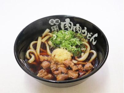 北九州・小倉で始まり博多で進化した「肉肉うどん」
