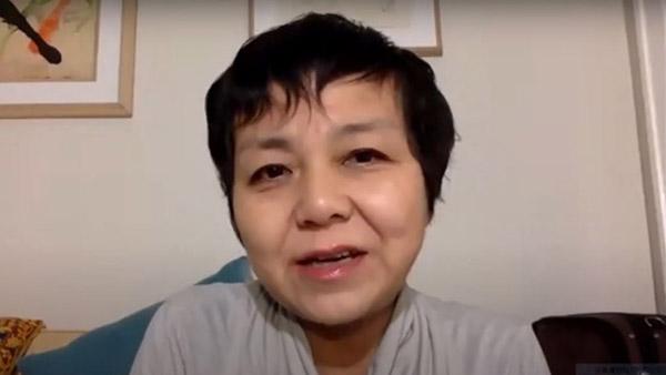 国際ジャーナリスト 津山 恵子さん
