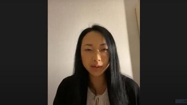 ニューヨーク マウント・サイナイ・ウエスト病院看護師 キム希代子さん