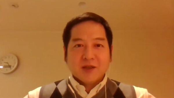 淀川キリスト教病院医師・災害人道医療支援会(HuMA)理事 夏川知輝さん