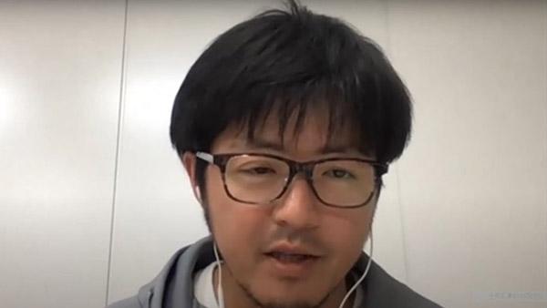 株式会社メディアコラボ代表取締役 元Buzzfeed Japan創刊編集長 古田大輔さん