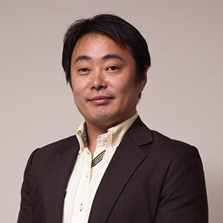 小美野 剛(こみの たけし)/JPF代表理事、CWS Japan 理事・事務局長