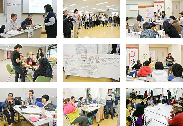緊急人道支援ワークショップ-Humanitarian Response Workshop-