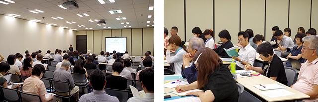 「支援の質とアカウンタビリティ向上ネットワーク(J-QAN※)」設立記念イベントレポート②