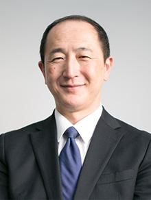Secretary General, Takeharu Takahashi
