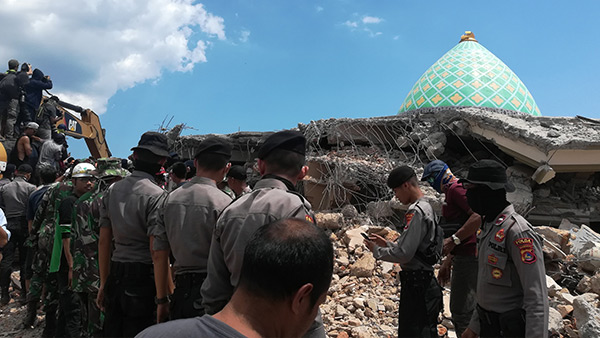 6. Collapsed Mosques ©PWJ